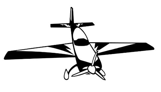 sticker-extra-extreme-flight