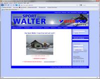 Sport Walter