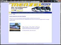 Menzel-Reisen GmbH